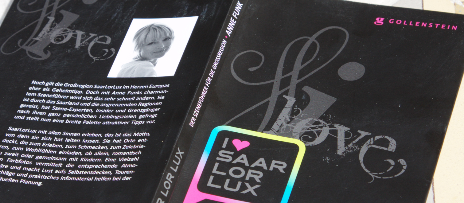 I love Saar-Lor-Lux
