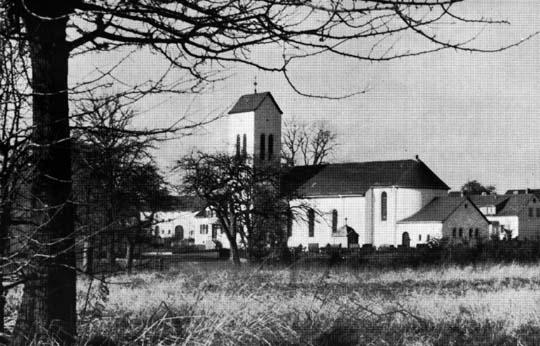 Kiche St. Heinrich